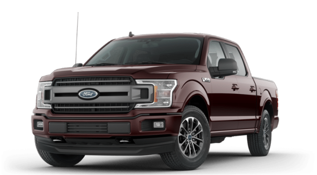 New 2019 Ford F-150 XLT Truck SuperCrew Cab For Sale/Lease Northglenn, CO